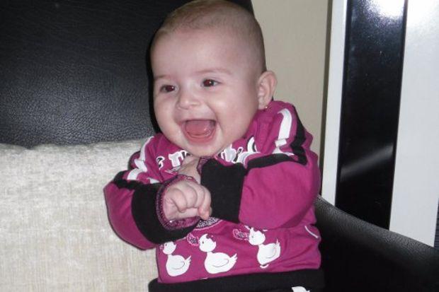 Mina Selin Demirel