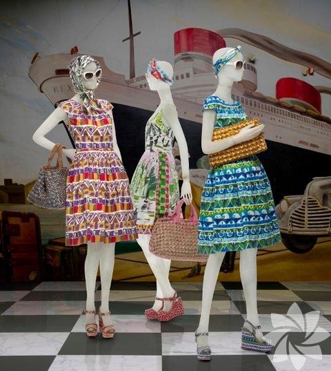 <p>Prada Le Voyageur 2012 Koleksiyonu...</p>