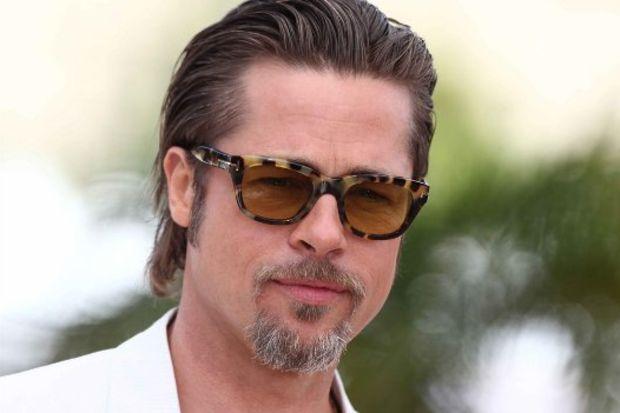 Kadın parfümünü Brad Pitt tanıtacak