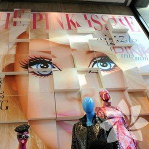 """""""Barbie'nin Rüya Evi"""" sergisi"""