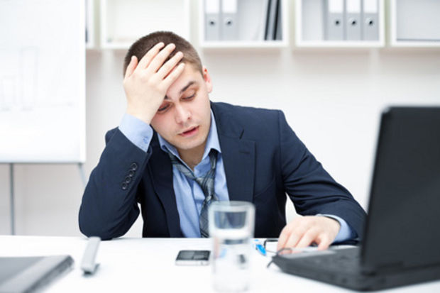 İş dünyasının başı çok ağrıyor