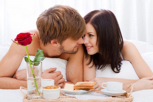 'İdeal koca'yı hormonlar belirliyor