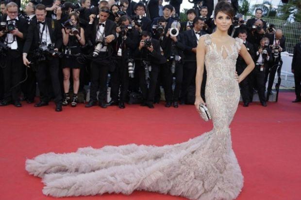 65. Cannes Film Festivali başladı!