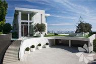 Ev tasarımında modernizmin geldiği son nokta