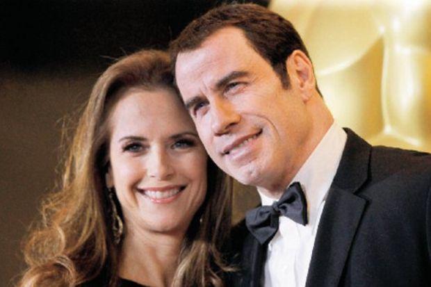 Travolta'nın eşi bir daha çocuk istiyor