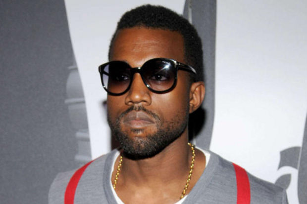 Kanye West kısa filmi ile Cannes Film Festivali'nde!
