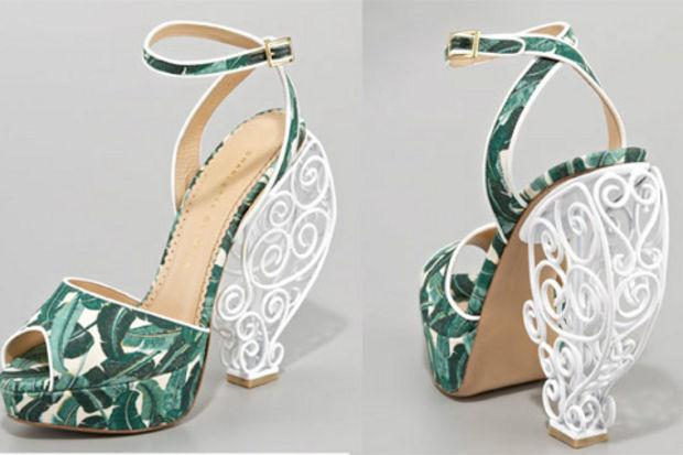 Ünlülerin vazgeçemediği ayakkabı markası...