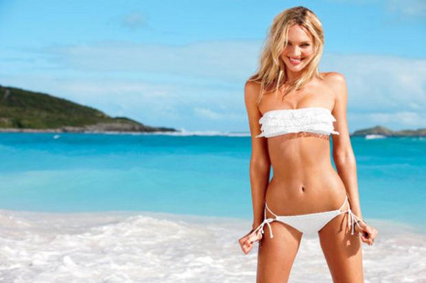 Giyeceğiniz bikiniyle tüm bakışlar üzerinizde olsun ister misiniz?