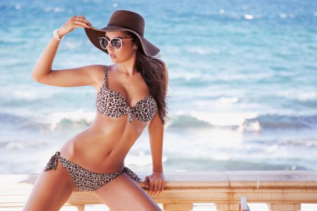 İşte 2012 yazının plaj modası!