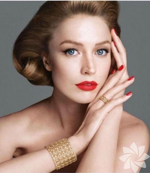 Raquel Zimmermann - Dior