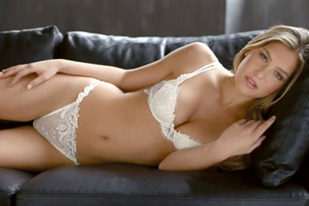 2012'nin en seksi 100 ismi belli oldu!
