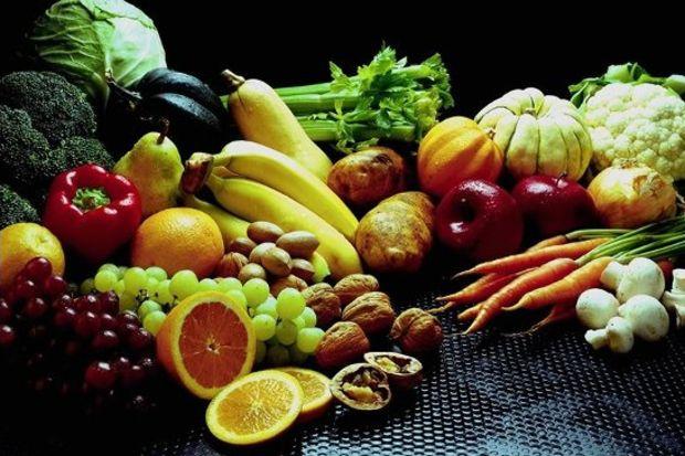 Güçlü bağışıklık sistemi zinde ve sağlıklı olmak demek