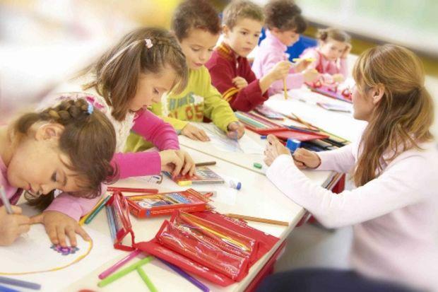 Çocuklar kalem ve kağıdı bilgisayardan daha değerli buluyor!