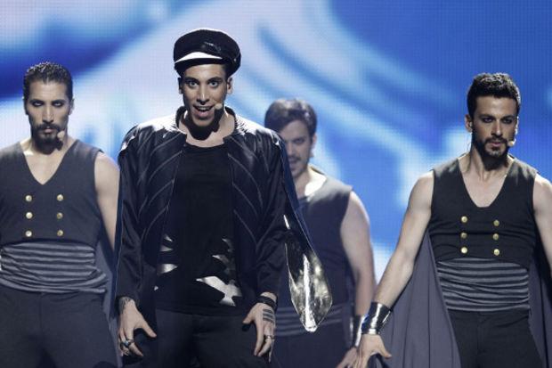 Eurovision finalini izlemeyi unutmayın!