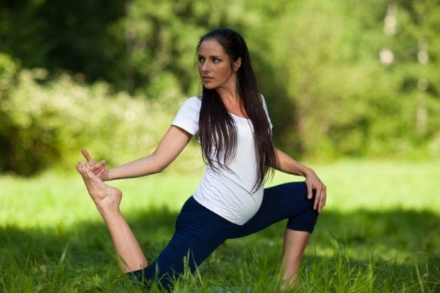 Gebelikte egzersiz yapılmalı ama nasıl?