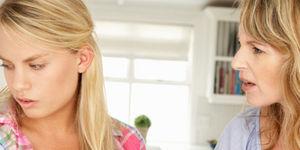 Ailenizin onay vermediği bir ilişkiniz mi var?