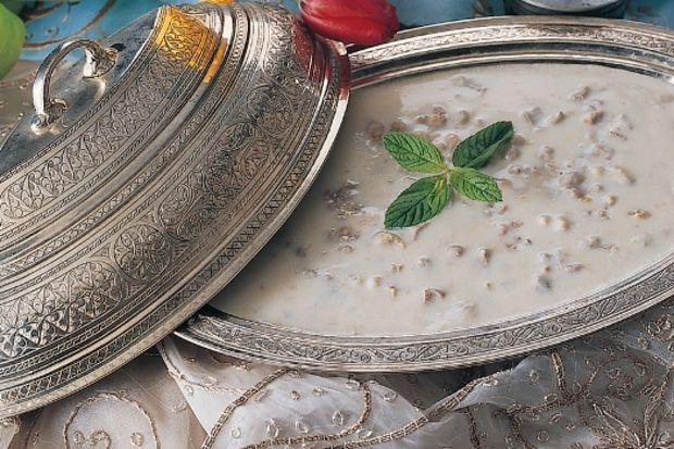 Gaziantep Mutfağı'nın en lezzetlisi: Yuvarlama