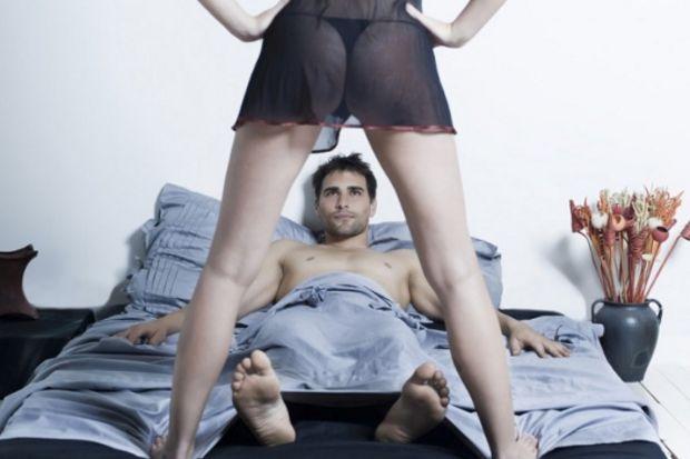 Haftasonu seks dolu...