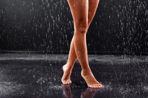 Orgazm olan kadın yaylanarak yürür mü?