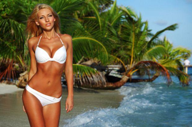 Vücut tipinize göre mayo veya bikininizi seçin!