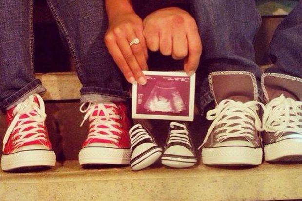 """Ailenize """"Bebek Bekliyoruz"""" demenin eğlenceli yolları!"""
