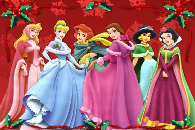 Yeni yılda tüm kadınlar Disney Prensesi olacak!