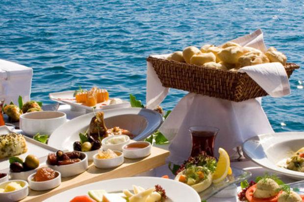 İstanbul'un en iyi 10 kahvaltı mekanı!