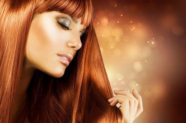 Güneşten hasar gören saçlarınızı koruyun