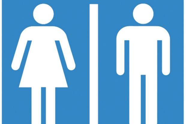 Kadınlar ile erkekler ortak tuvalete gider mi?