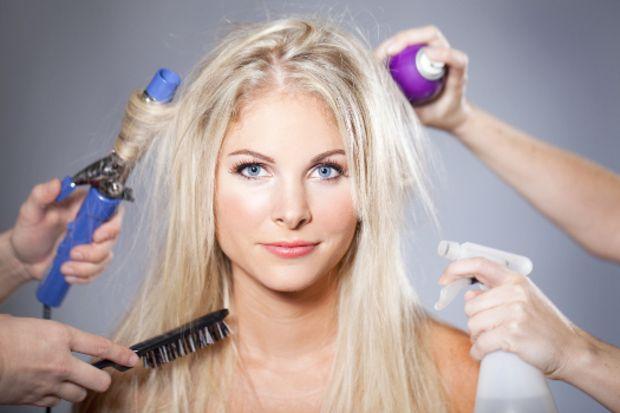 Saçınıza zarar veren 4 kimyasal!