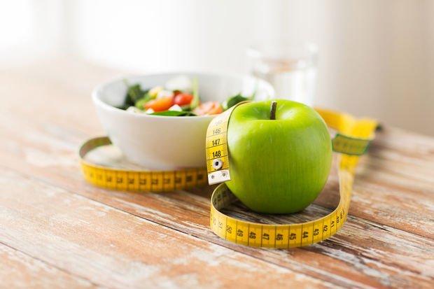 Kadınların diyet sırasında yaptığı 8 hata!