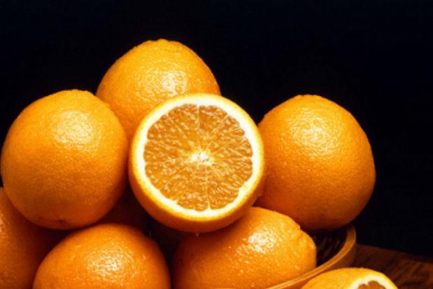 Portakallı kefirle tok hissedin