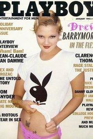 Ünlülerin yer aldığı Playboy dergi kapakları!