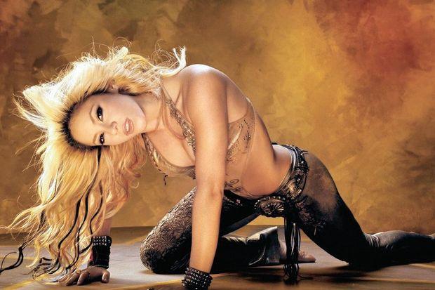 Shakira hamile değil