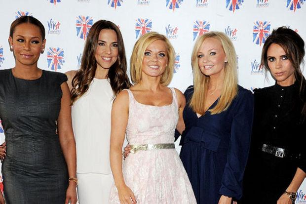 Spice Girls yeniden bir araya geliyor!