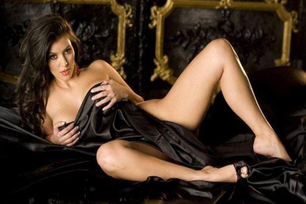 En seksi Playboy dergi kapakları!