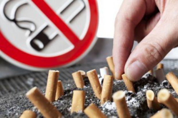 Nikotin aşısı bulundu