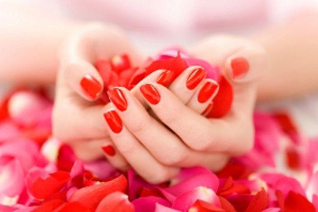 Ellerinizde güller açsın...