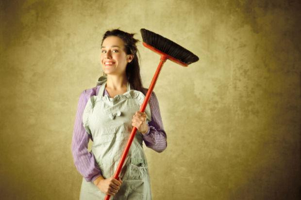 Mutlu bir ev kadını olmak için 10 adım!