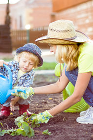 Organik bahçe nasıl yapılır?