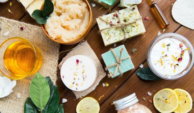 Mutfağınızda bulunan 6 güzellik ürünü