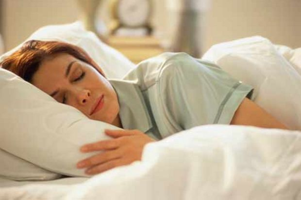 Sıcak havalarda uyuma kılavuzu!