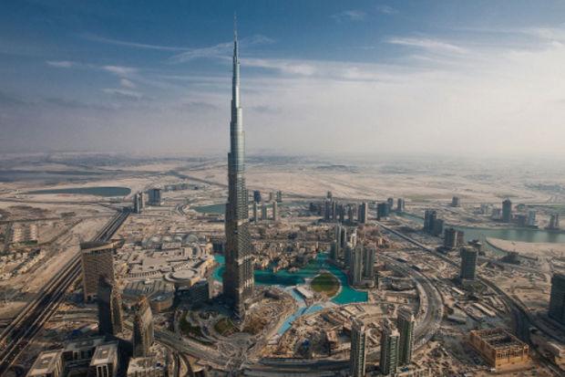 Dünyanın en uzun 10 binası!