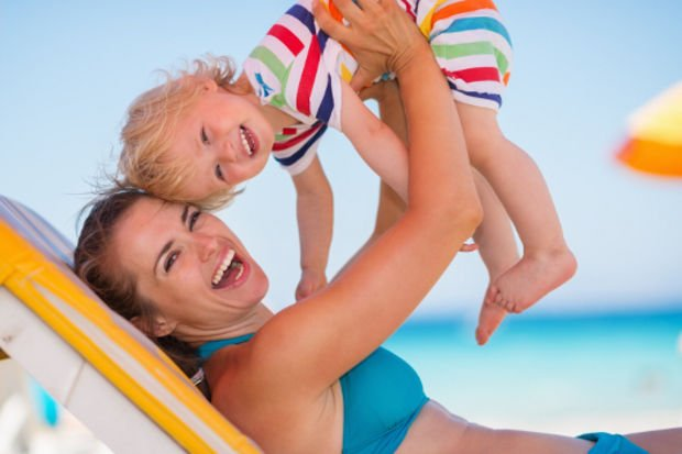 Anne ve bebek için güneşten korunma rehberi!
