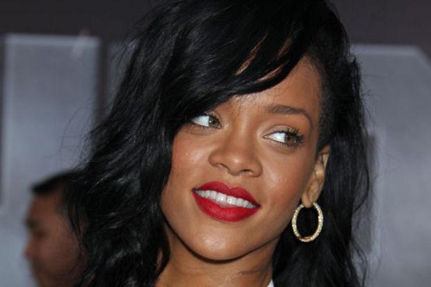 Rihanna modacı oldu!