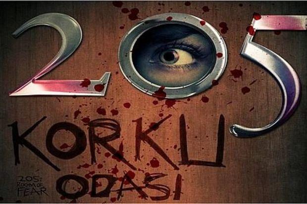 """Gerilim film sevenler """"205: Korku Odası"""" tam size göre!"""