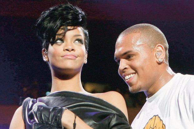Rihanna'ya gün doğdu!