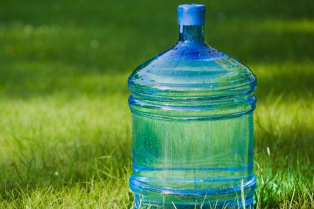 İşte sağlığa zararlı 5 su markası!
