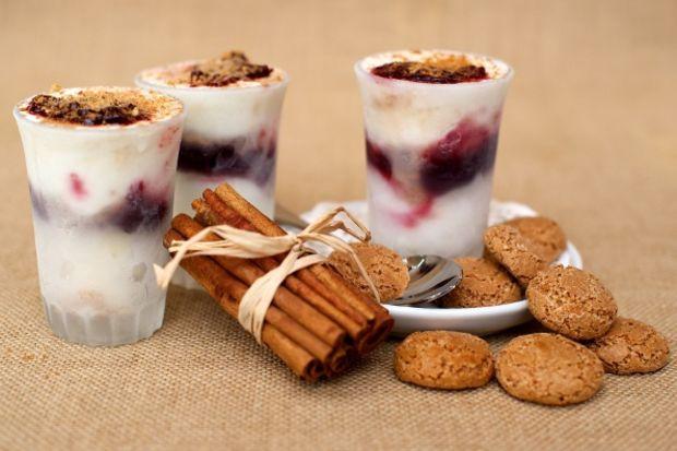 "Ramazan'da hafif tatlı sevenlere: ""Mua'gelatieri D'Italia"""