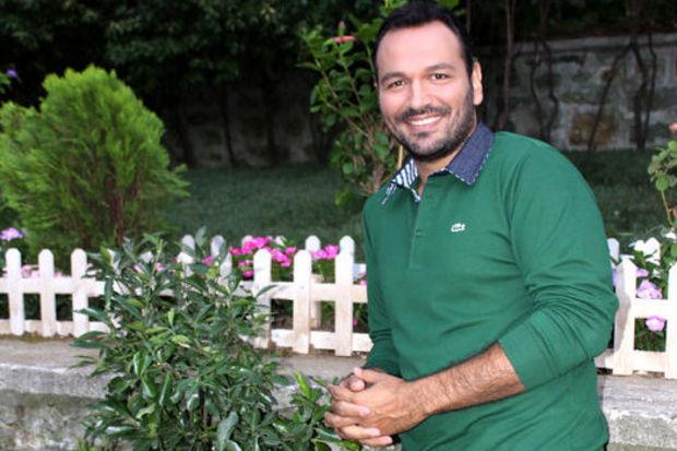 """Ali Sunal: """"'Dizide oynamazsan filmde reklam da çekemezsin!"""""""